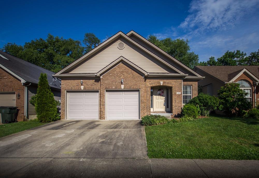 Home For Sale at 3822 Pine Ridge Way, Lexington, KY 40514