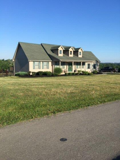 Rural Subdivision Lancaster KY