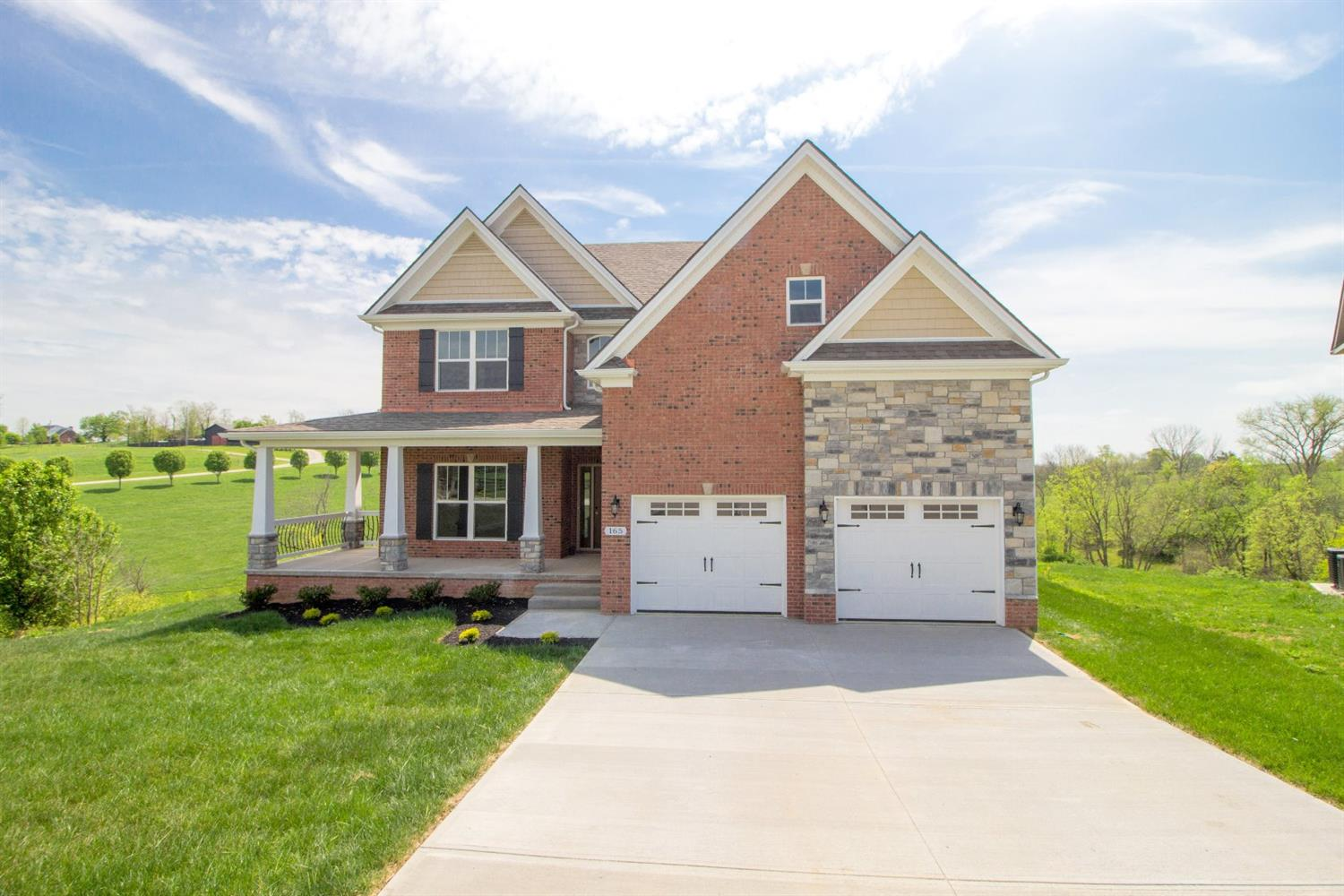 165 Tuscany, Richmond, KY 40475