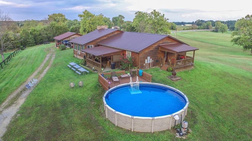 Lexington Real Estate Rural