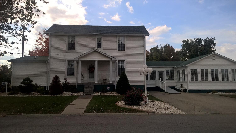502 W Jefferson St, Berea, KY 40403