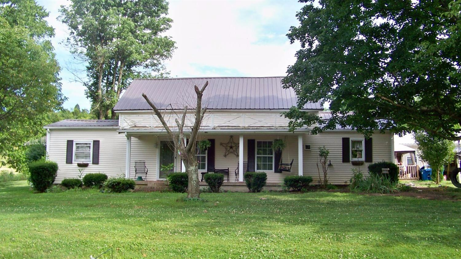 2668 Stepstone Road, Owingsville, KY 40360