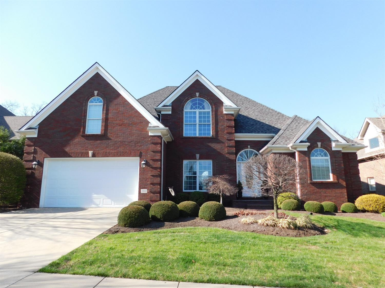 Home For Sale at 3721 Horsemint Trl, Lexington, KY 40509