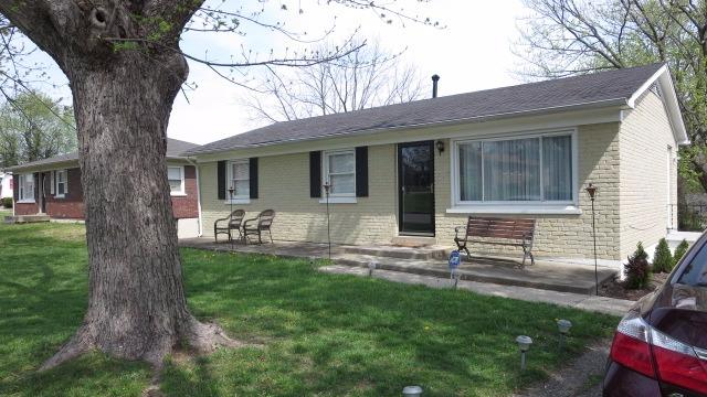 Home For Sale at 573 Radcliffe Rd, Lexington, KY 40505
