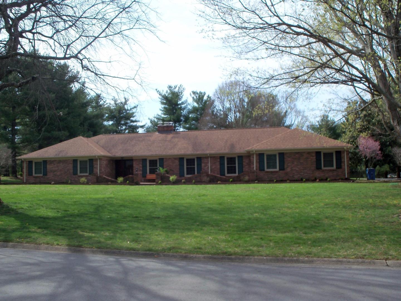 3837 Carleton Drive, Lexington, KY 40510