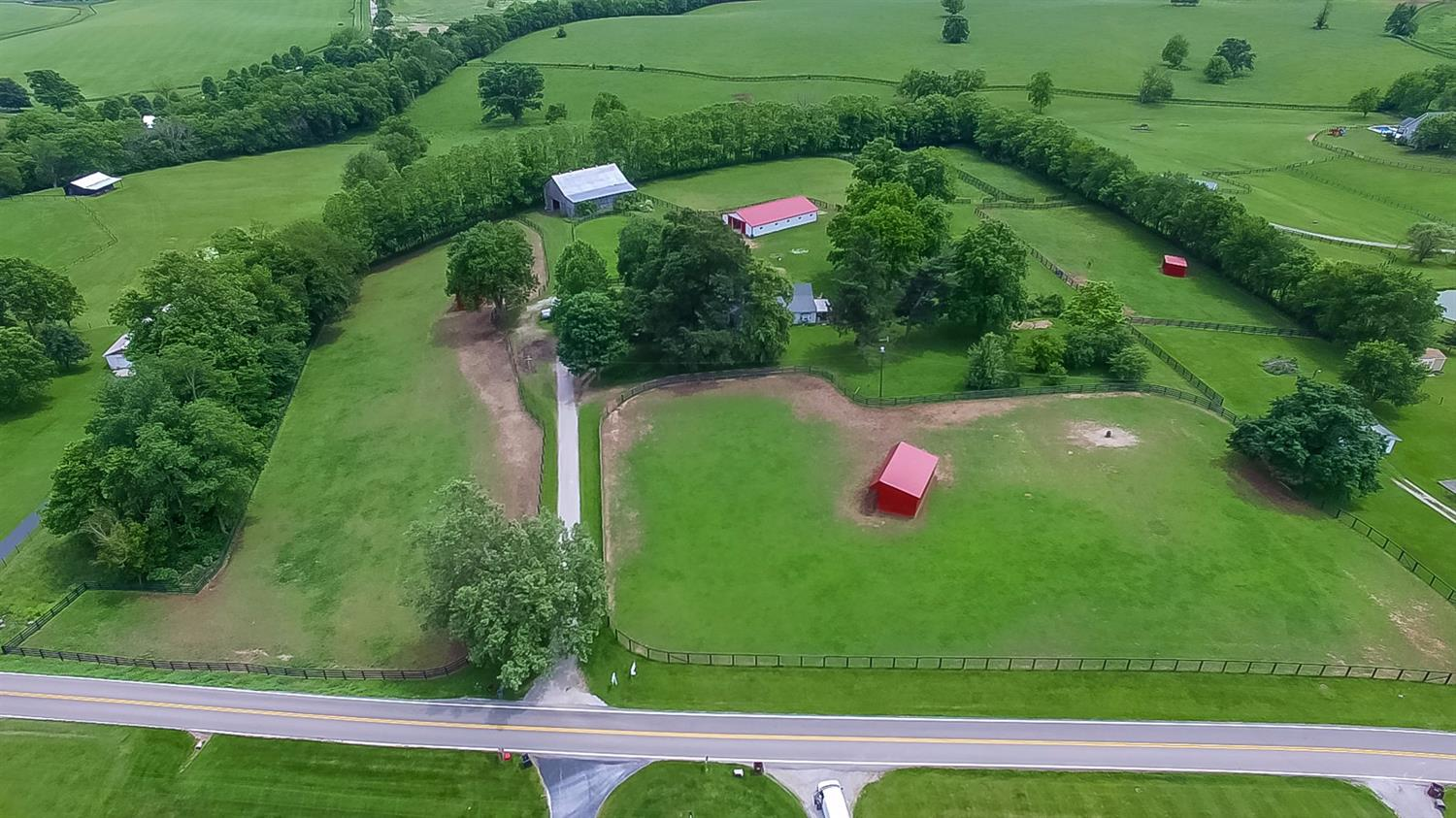 211 Shady Lane, Midway, KY 40347