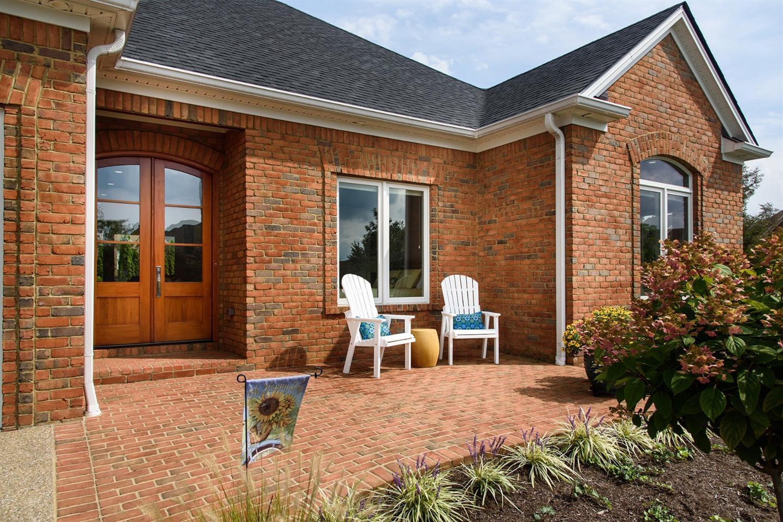 Ellerslie at Delong  Subdivision Homes For Sale