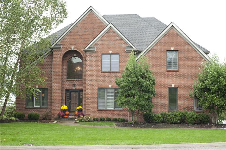 20 Stoneybrook Dr Winchester, KY 40391