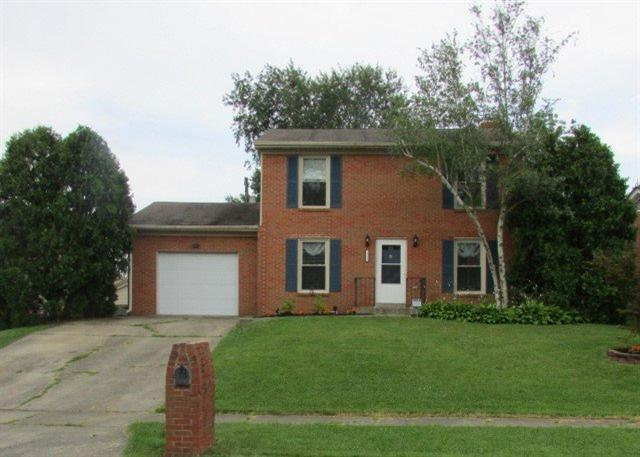 Home For Sale at 616 McCurdy Ct, Lexington, KY 40517