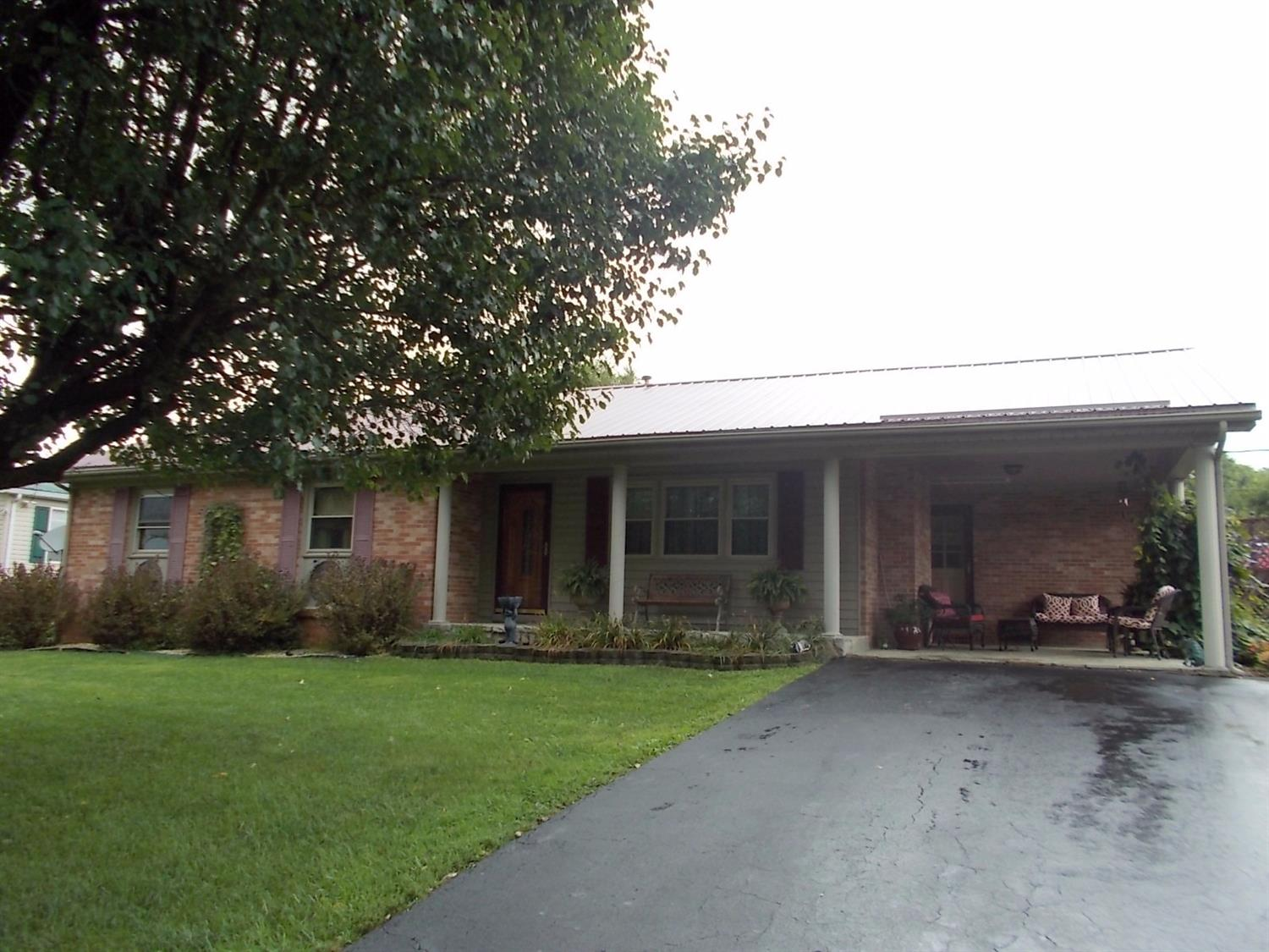 6623 Donaldson Road, Mt Sterling, KY 40353