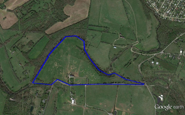 Rural Subdivision Nicholasville KY
