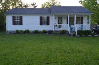 Home For Sale at 2612 Harrodsburg Rd, Perryville, KY 40468