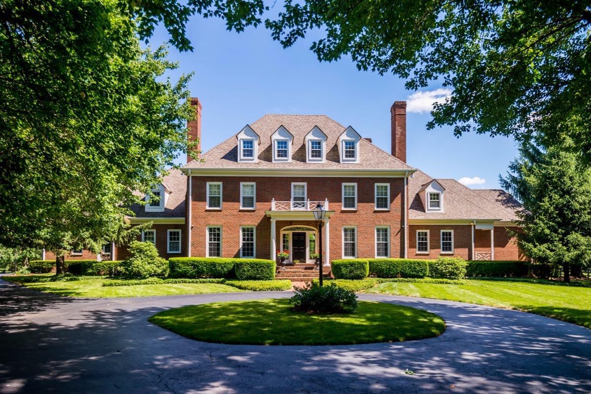 1125 Bridlewood Lane, Lexington, KY 40515