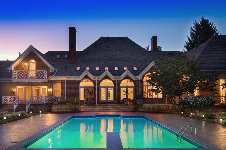 Nicholasville Kentucky Real Estate