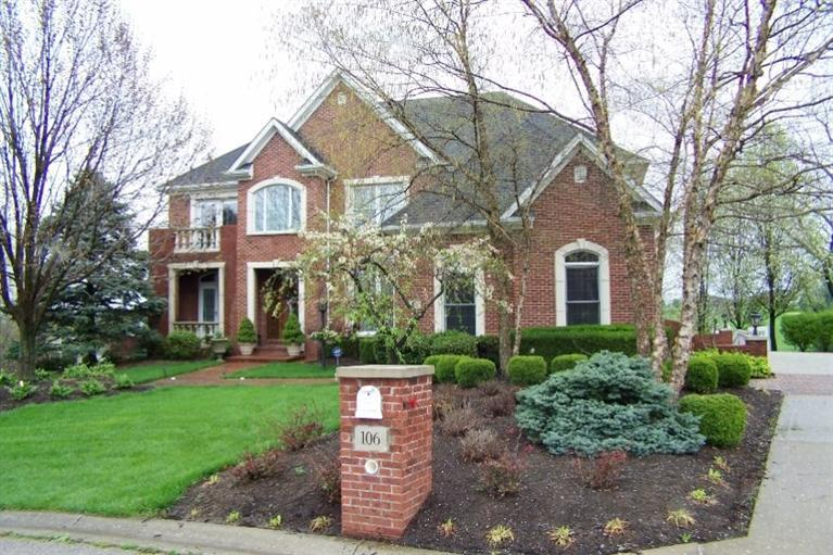 106 Augusta Dr Winchester, KY 40391