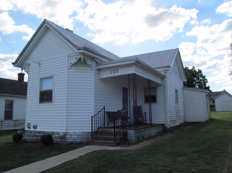 107 Fourth St, Cynthiana, KY 41031