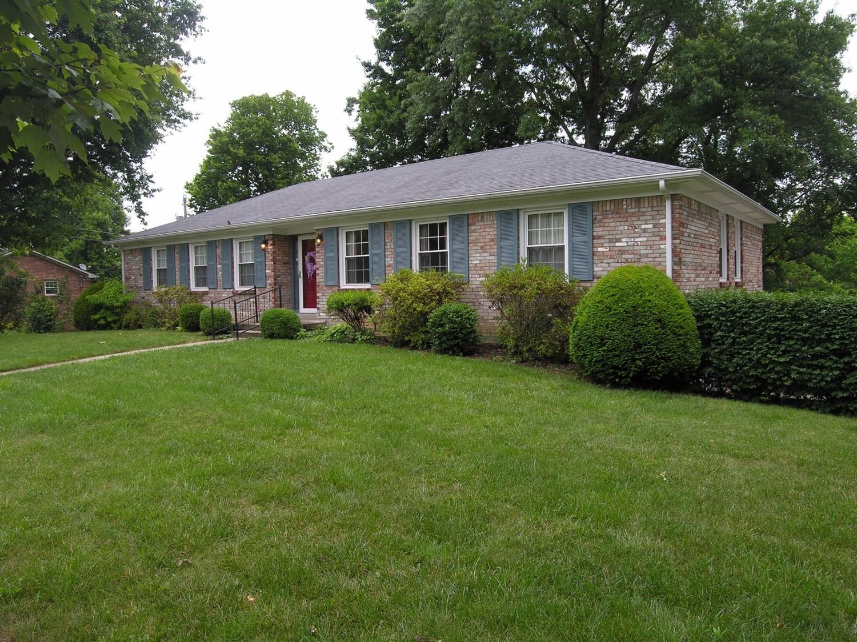4524 Graves Drive, Lexington, KY 40515