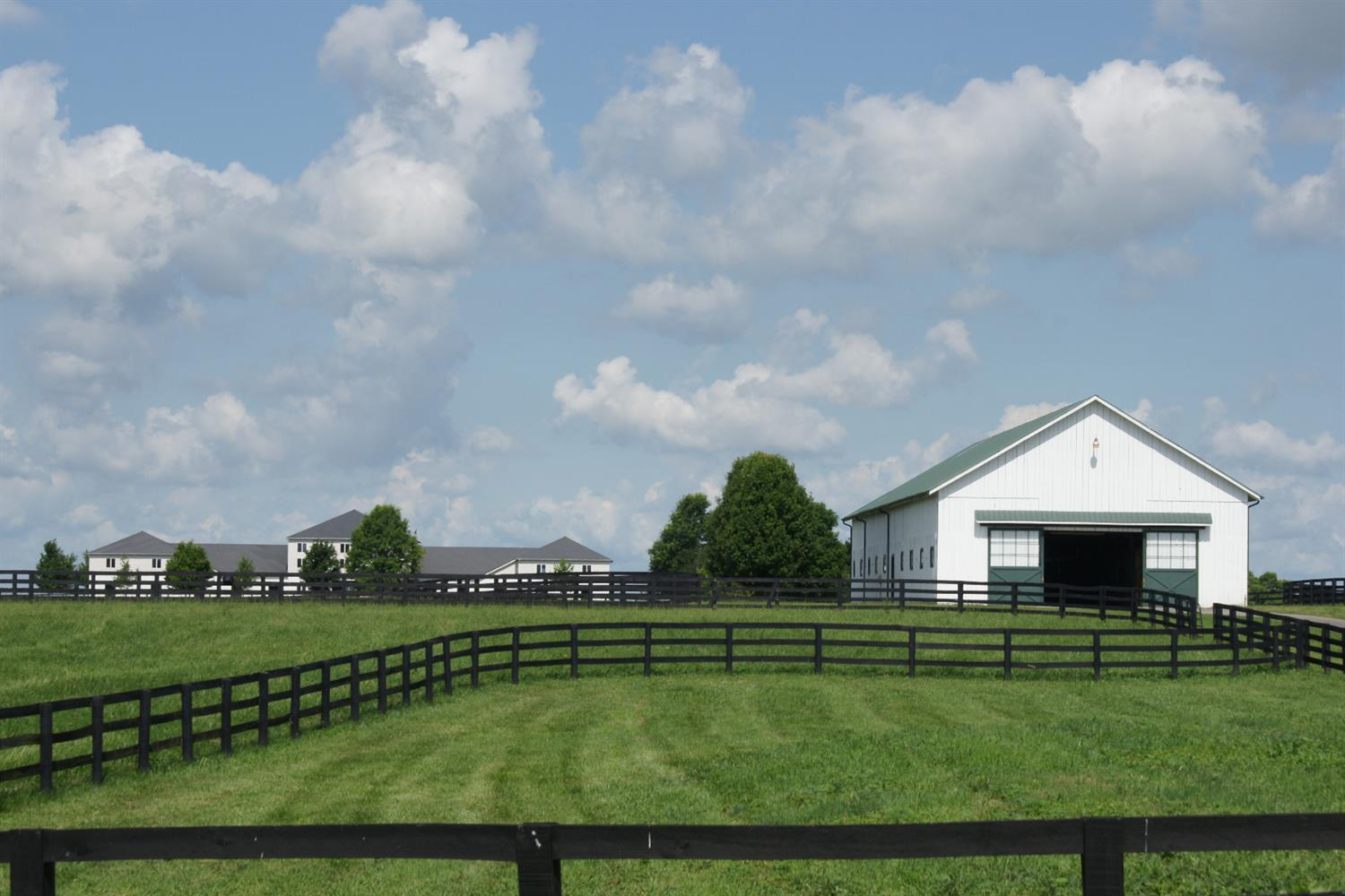 Kentucky Horse Property