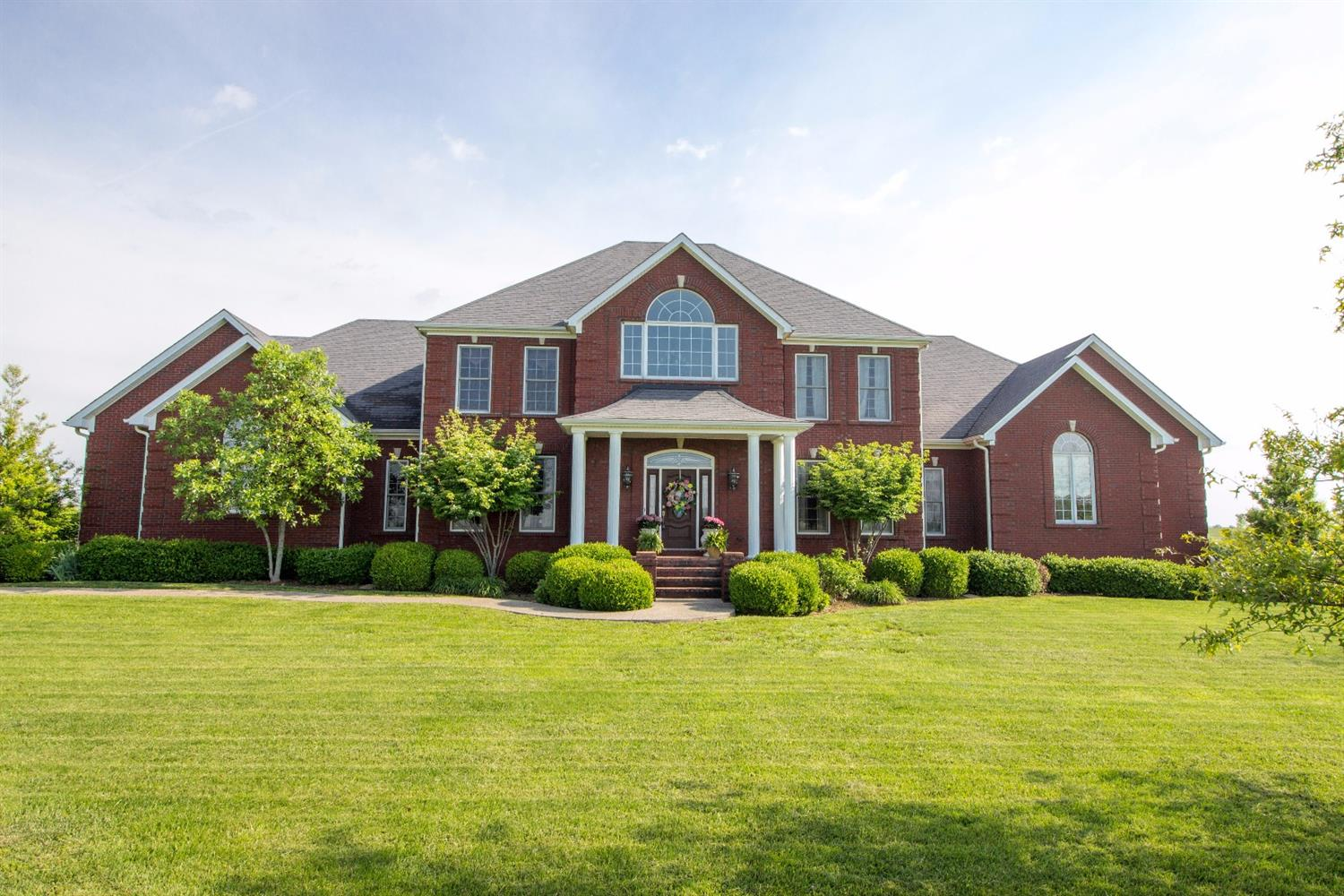 Homes For Sale in 4071 Perryville Rd, Danville, KY 40422 Subdivision