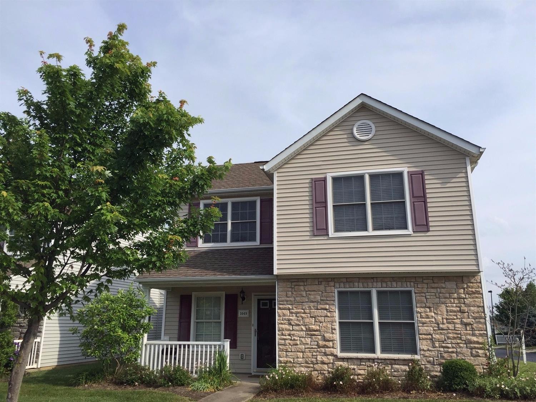 1049 Bella Dona Road, Lexington, KY 40515
