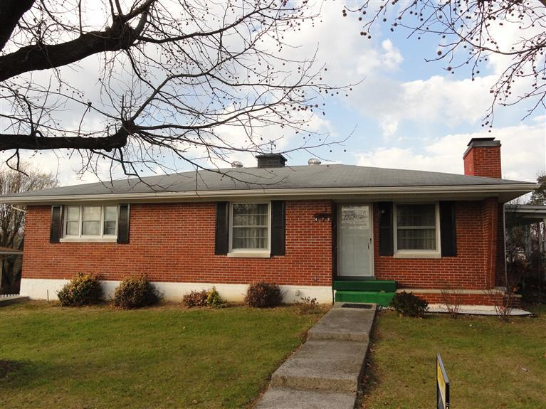 478 Flamingo Ave Frankfort, KY 40601