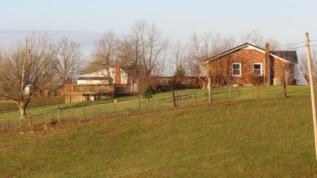Home For Sale at 1 Seaville Rd, Harrodsburg, KY 40330