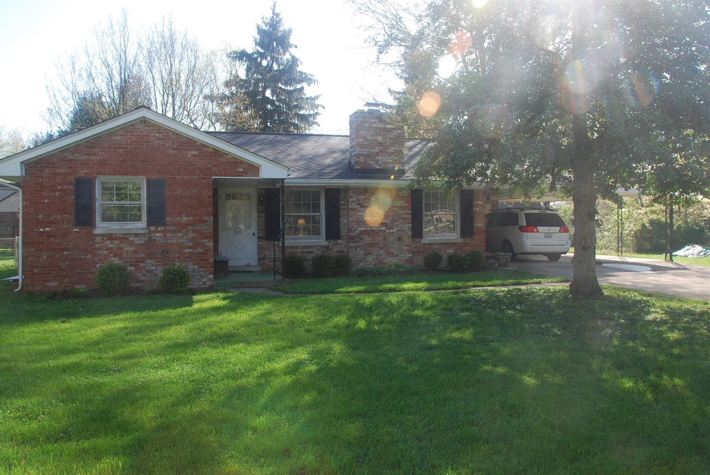 Home For Sale at 306 Manhattan Dr, Lexington, KY 40505