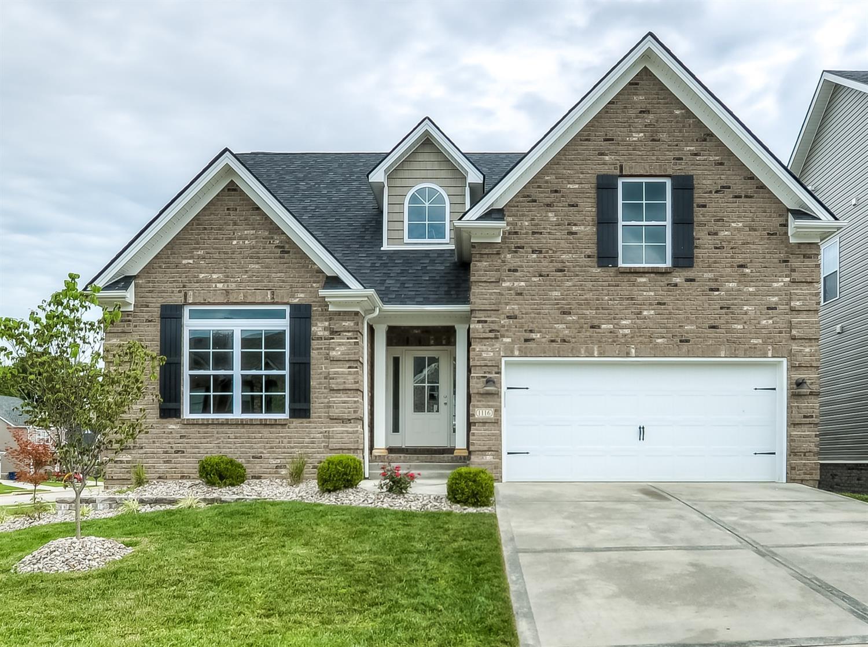 1116 Kavenaugh, Lexington, KY 40509