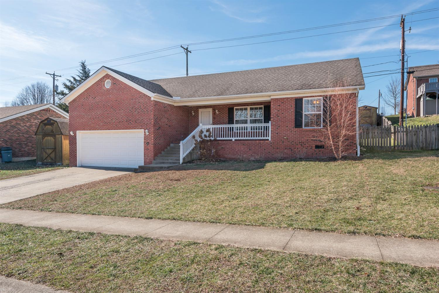 Meadows Home For Sale