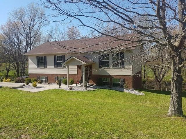 Eagle%20Point%20Estates Subdivision Berea KY