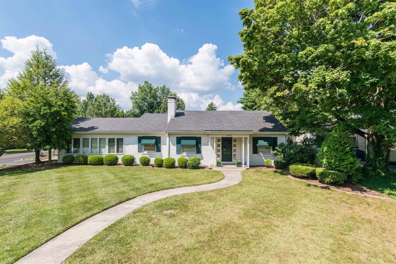 1409 Lakewood Drive, Lexington, KY 40502