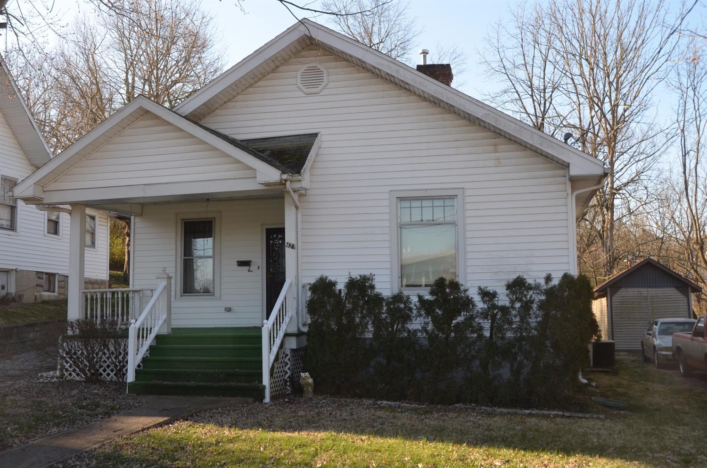 421 E Pleasant St, Cynthiana, KY 41031