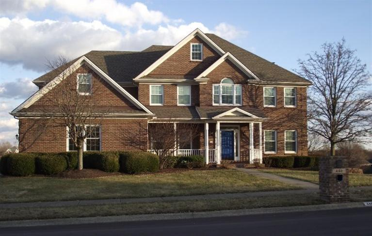 446 Lynnway Dr, Winchester, KY 40391