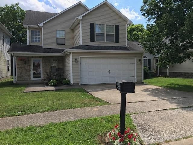 2464 Checkerberry Drive, Lexington, KY 40509