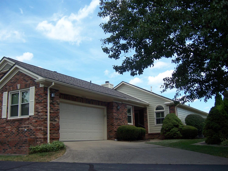 1654 Pintail Drive, Lexington, KY 40511