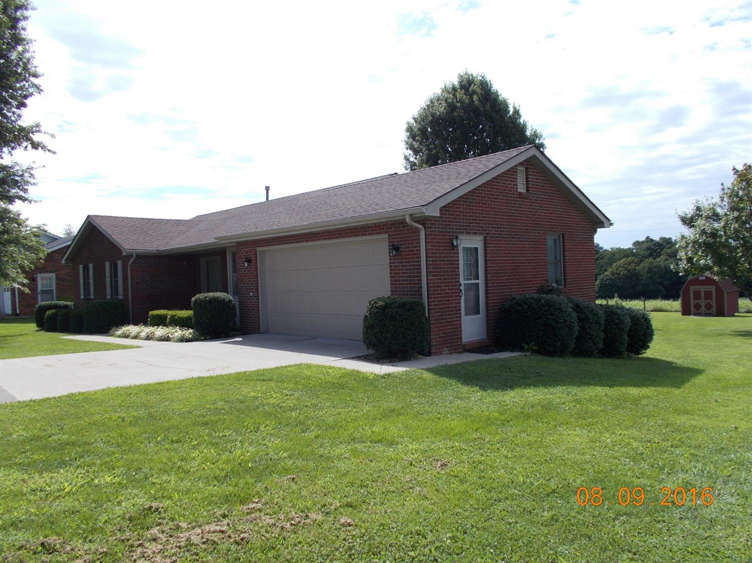 116 James Way, Mt Sterling, KY 40353