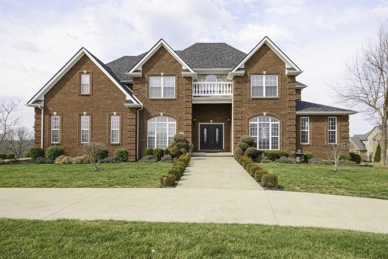 The%20Woods Subdivision Richmond KY