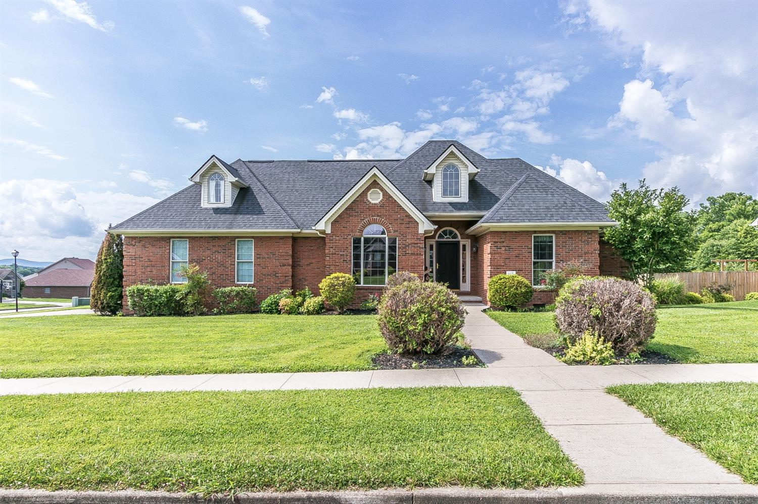 Beaumont Subdivision Berea KY