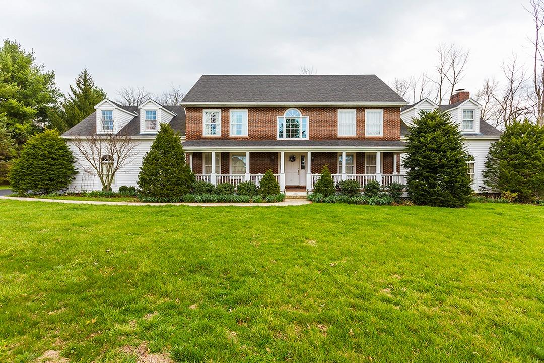 Delaney%20Woods Subdivision Nicholasville KY