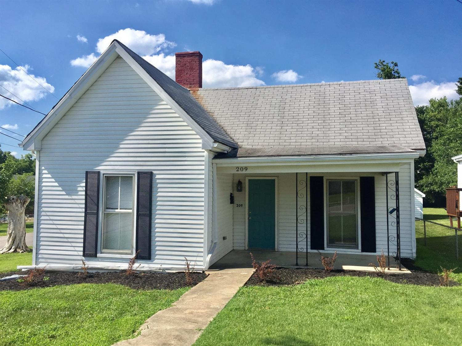 Downtown Subdivision Nicholasville KY