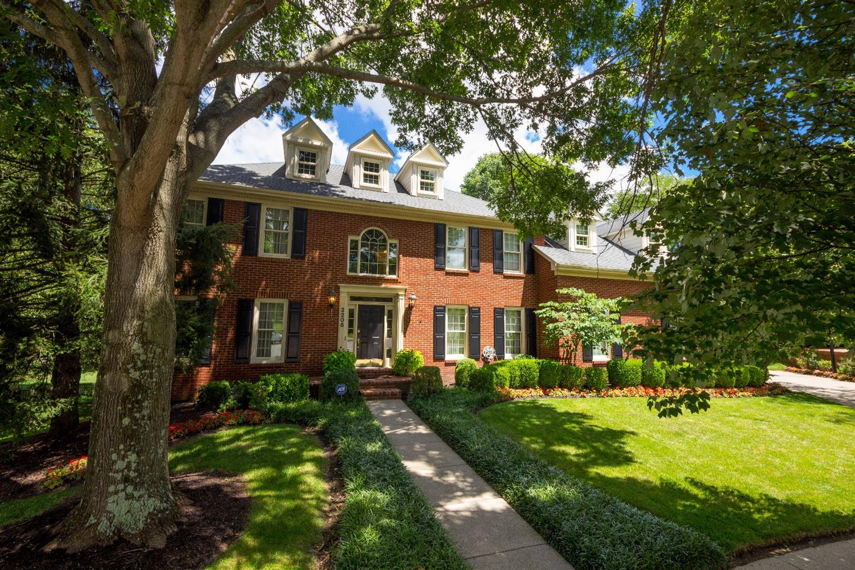 2208 Poplar Grove Place, Lexington, KY 40515