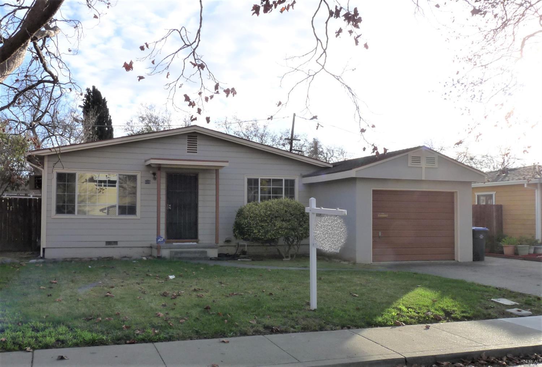 609 Oregon St