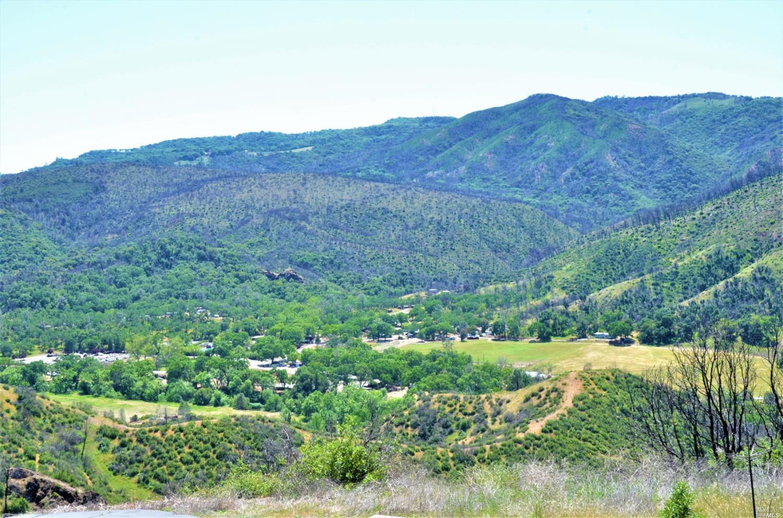 0号卡佩尔谷山顶路在纳帕,加利福尼亚州