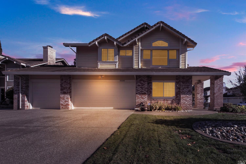 3320 El Rancho Wy