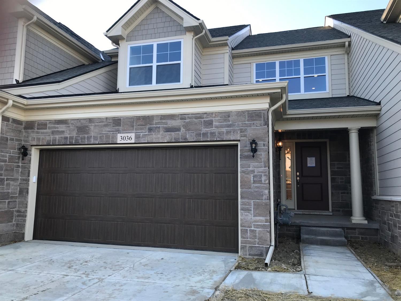 Rental For Sale In Ann Arbor Michigan 3262853