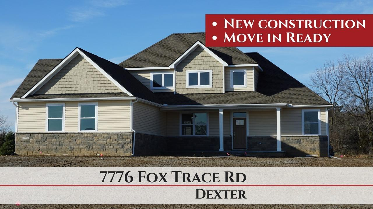 7776 Fox Trace Road