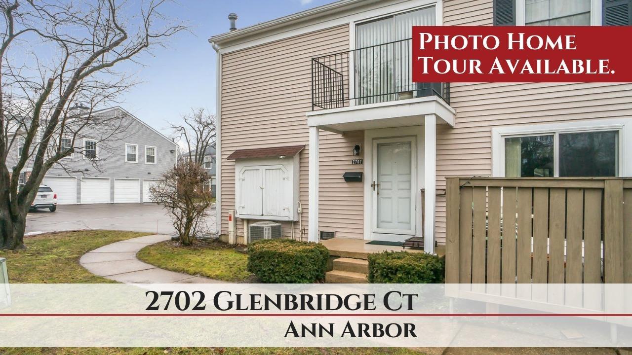 2702 Glenbridge, # 3