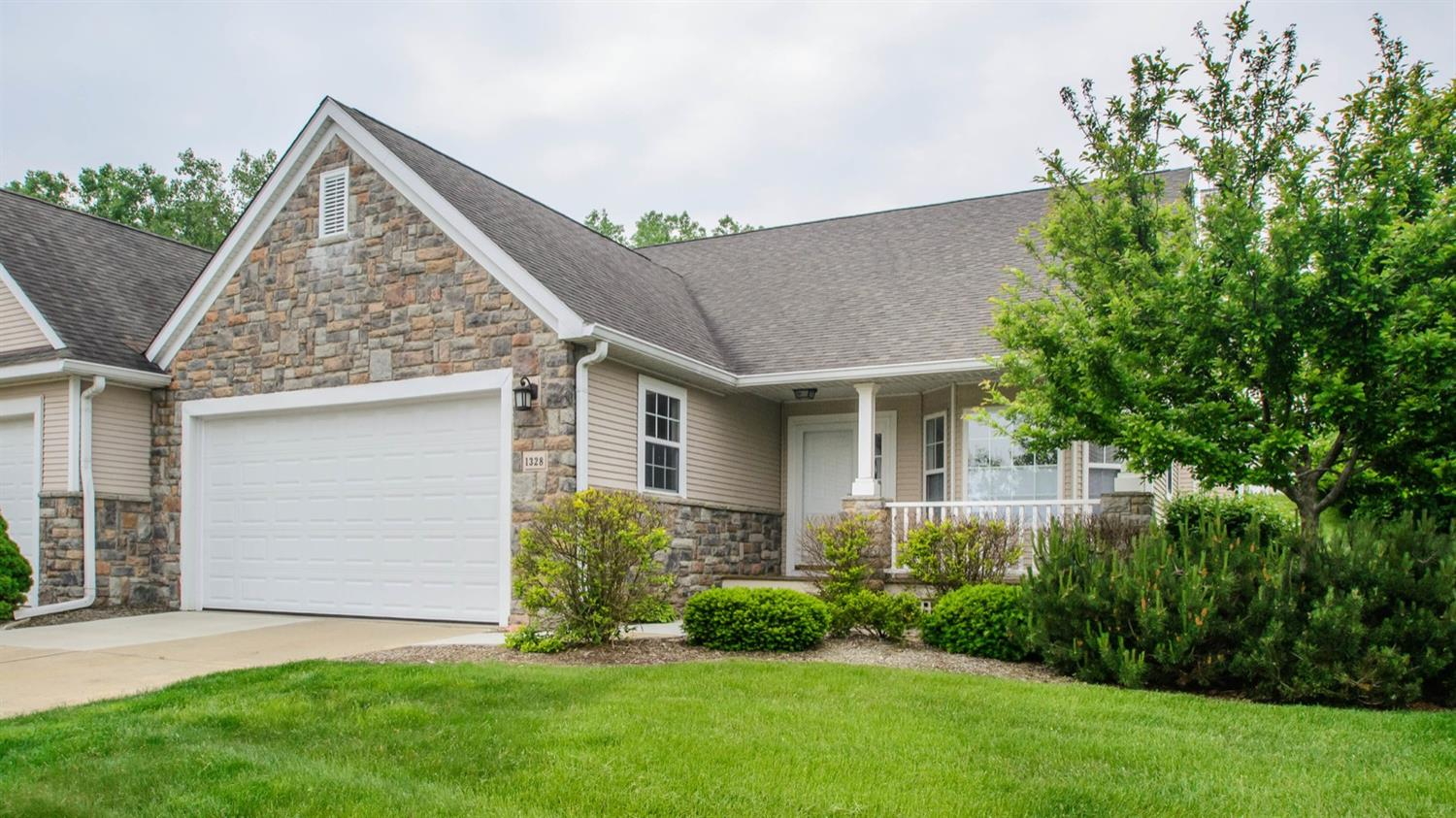 MLS# 3265982 - 1328  Nottington Court Ann Arbor MI 48103