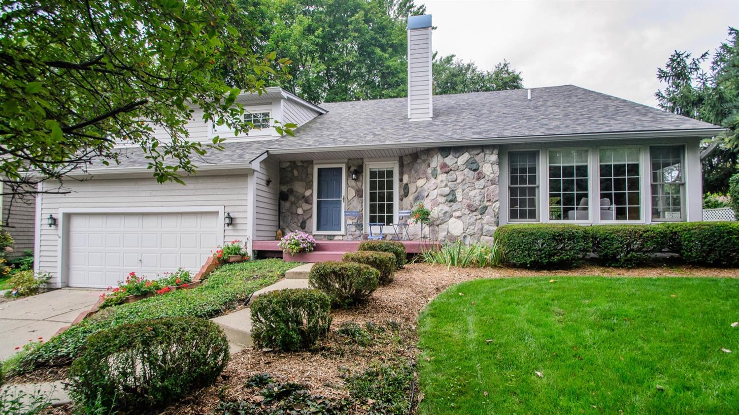 MLS# 3268596 - 1908  Old Pear Tree Court Ann Arbor MI 48103