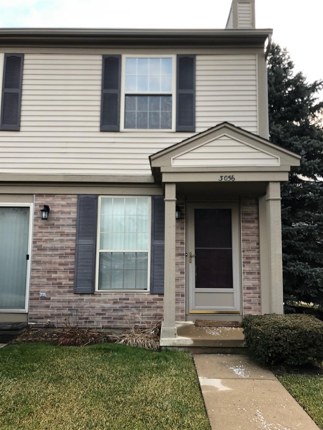 3056 Forest Creek, # 1